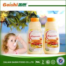 hot sale high quality halal mayonnaise
