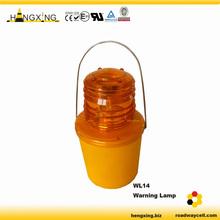 WL14 flash strobe emergency warning light bulb