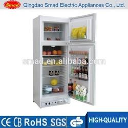 Mini hotel noiseless kerosene absorption refrigerator