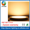 Excellent thermal design 9W led Panel Light Downy light protect eyes