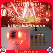 Guangzhou Company event /party logo customizable silicone luminous wristbands