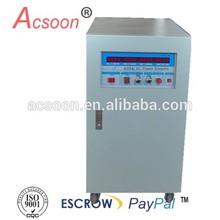 AF400-130010 three phase 10kva power supply 115v 400hz