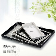 Factory Wholesale Restaurant and Hotel use Melamine inkjet ctp plate