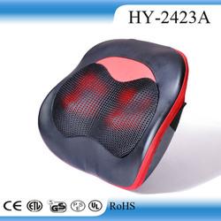 Back massager,back massage cushion with heating HY-4423