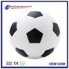 2014 New Popular High Quality Soft Beautiful PU Foam Branded Soccer Balls