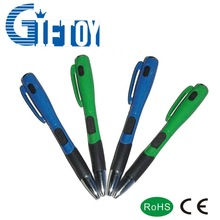 Plastic Promotional Flashlight Pen