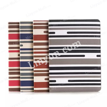 Hybrid color case for iPad air 2 with card holder