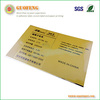 OEM Strong viscosity sticker high quality custom adhesive kraft paper labels