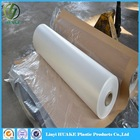 Hot Sale 80mic PE Plastic Roll Film Furniture Cover