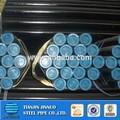 astm a333 gr6 sem emenda da tubulação de aço