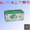 Green vegetable packaging carton box paper box flexo printing environment protect