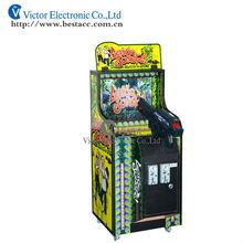 new shooting gun simulator game machine/arcade cabinet
