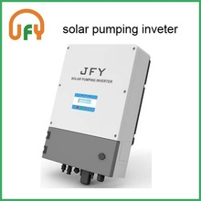 IP65 protection 380v solar pump inverter with vfd mppt