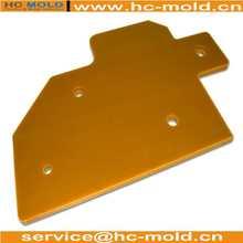 High precision servo motor/Cnc machining ball joint/Precision granite table