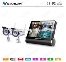 hot sale 4CH NVR Kit 4CH 720P NVR+ 4pcs poe 720P 1.0Megapixel Security IP Camera h.264 wifi nvr kits