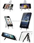 Flexible Desktop Mini Tripod Phone Holder/Cell Phone Holder
