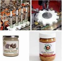 factory price bottle pesto sauce filling machine