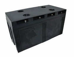 2v volage and ups used lead acid battery 2v 2500ah