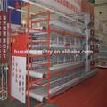 Automatique de la batterie poule à vendre/couche de poulet cage pour la vente