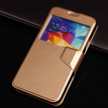 Pda Phone Accessories Made In China&Pu Leather Case For Samsung