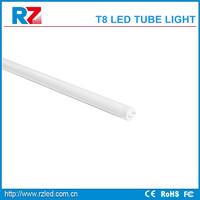 18 21 tube 18w 1200mm led tube light CE RoHS Bivolt AC100-240V led tube