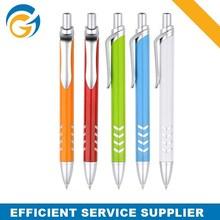 Pen Croma Accent Retractable Mechanism Plastic Pen