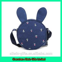 Wholesale Rabbit Ears Fashion Latest Ladies Canvas Satchel Bags