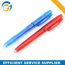 Best Selling Red and Blue Ink Glue Stick pen
