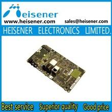 Freescale Semiconductor MCIMX6Q-SDB Development Boards & Kits - ARM