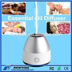 Multi-fluid Technology Portable aroma air freshener (NT-PF001)