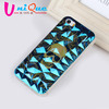 Buy from alibaba website 3d diamond tpu cellphone cover case for samsung galaxy S5