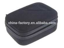 Storage bag for Gopro HD Hero 3 Black Camera Gopro Protective Bag Accessories Camera Hard Case
