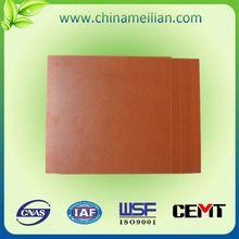 Machinable phenolic cotton cloth laminated sheet bakelite