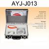pro single dual lamp USB 5.0MP iris scanner analyzer AYJ-J013