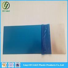 Hot Sale 20mic PE Plastic Stretch Wrap Film Glass Table