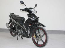 China New designed 114cc C9 Moped for Tarus Yamaha best sale in Africa market