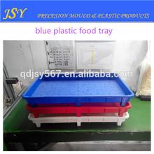 Custom and wholesale food grade plastic pasta tray