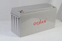 Lead Acid Battery 12V 120ah Deep Cycle back up battery