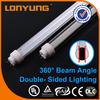 T10 double-side High lumen USA America UL DLC led aquarium tube light t5 13w