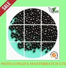 5%~45% Plastic Black Masterbatch for Blow Film ,Casting and Extrusion Moulding