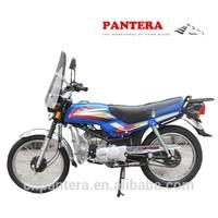 PT125-B Wonderful Golden Fashion Hot Sale Powerful Street Legal Motorcycle 150cc