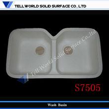 acrylic kitchen sink mat/kitchen countertop wash sinks