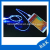 hot sales micro led usb cable easy to repair