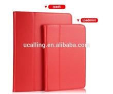 For iPad mini Smart Case Cover,For iPad mini leather case