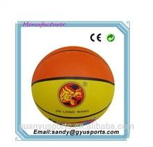 China factory wholesale basketball balls SGY-2002