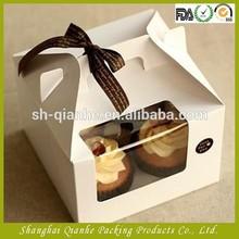 Birthday Cake Box