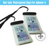 High Quality Smart Phone Case Eco-friendly PVC/TPU Waterproof Bag For Apple Phone P5529-h97