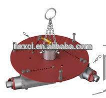 Ramming machine pneumatic , aerodynamic vibrator in alibaba China