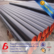 steel pipe china export 2014 fence post for sale