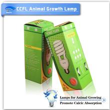 Modern E27 13/26W animal Zebra pattern plastic shade table lamp